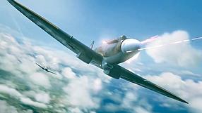 World of Warplanes gamescom 2013 - trailer