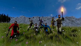 Medieval Engineers multiplayer