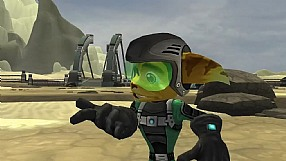 The Ratchet & Clank Trilogy gameplay trailer