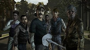 The Walking Dead: A Telltale Games Series - Season One Epizod #4