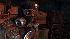 Metro: Last Light Faction Pack DLC - trailer