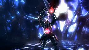Soulcalibur V Algol, Edgemaster & Soul of Devil Jin