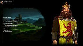 Sid Meier's Civilization VI: Rise and Fall Szkocja (PL)