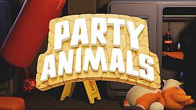 Party Animals zwiastun #1