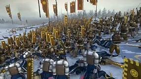 Total War: Shogun 2 - Zmierzch samurajów kulisy produkcji #4 multiplayer (PL)