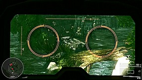 Sniper: Ghost Warrior 2 taktyka z wykorzystaniem optyki