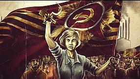 Hearts of Iron IV Sowiecka walka