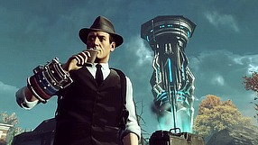The Bureau: XCOM Declassified You Only Live Once