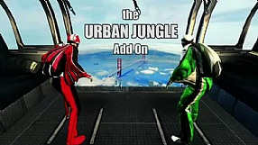 Motionsports Adrenaline Urban Jungle