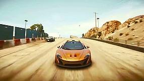 Need for Speed Rivals aplikacja towarzysząca