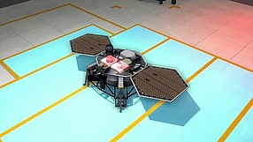Take on Mars zwiastun rozgrywki