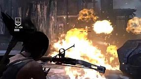Tomb Raider najlepsze dziesięć momentów