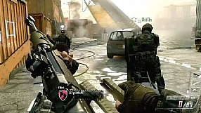 Call of Duty: Black Ops II Cechy trybu multiplayer (PL)