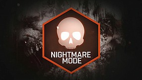 Dying Light Nightmare Mode (PL)