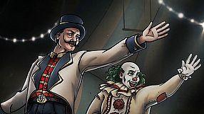The Amazing American Circus zwiastun #1