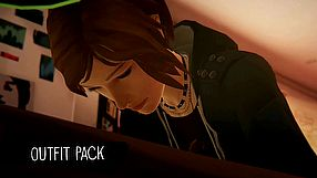 Life is Strange: Before the Storm Edycja Deluxe