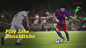 eFootball PES 2020 E3 2019 trailer