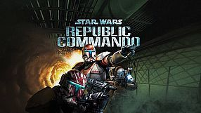 Star Wars: Republic Commando zwiastun #1