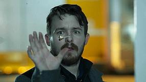 Quantum Break zwiastun aktorski