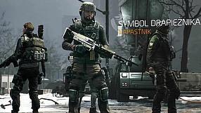 Tom Clancy's The Division zwiastun aktualizacji 1.2 (PL)