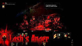 Darkest Dungeon: The Crimson Court Flagellant