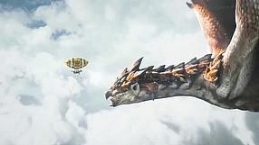 Monster Hunter Generations Intro