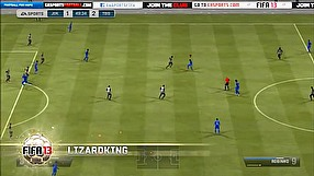 FIFA 13 bramki tygodnia #33