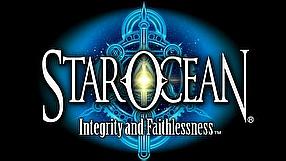 Star Ocean 5: Integrity and Faithlessness E3 2015 - trailer