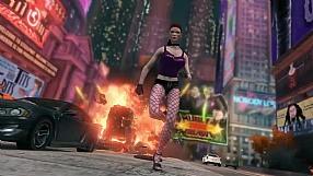 Saints Row: The Third Penthouse DLC
