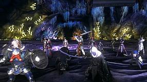 Neverwinter zwiastun na premierę wersji na PS 4