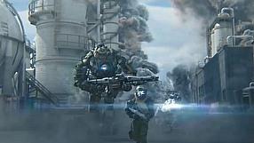Titanfall gamescom 2014 - trailer
