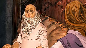King's Quest zwiastun na premierę