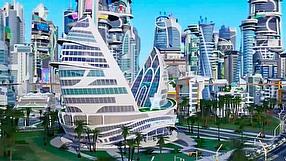 SimCity: Miasta Przyszłości zwiastun na premierę (PL)