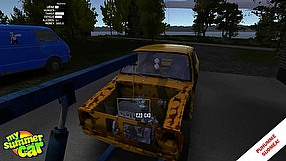 My Summer Car zwiastun #1