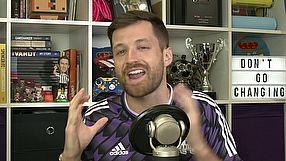 Football Manager 2021 zwiastun rozgrywki #1