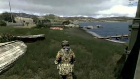Arma III gamescom 2011