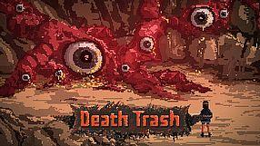 Death Trash zwiastun wczesnego dostępu