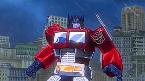 Transformers: Devastation zwiastun na premierę