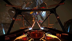 Elite: Dangerous zwiastun na premierę wersji XONE