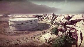 Armored Warfare Shattered World trailer