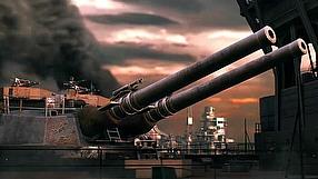 World of Warships E3 2013 - trailer
