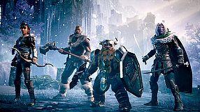 Dungeons & Dragons: Dark Alliance zwiastun premierowy