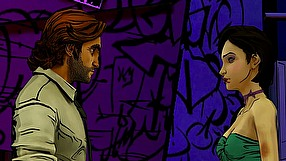 The Wolf Among Us: A Telltale Games Series - Season 1 epizod #5 - Cry Wolf - trailer