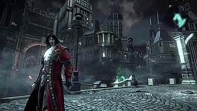 Castlevania: Lords of Shadow 2 dziennik dewelopera - prace nad miastem (PL)