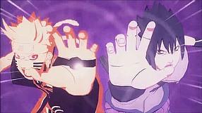 Naruto Shippuden: Ultimate Ninja Storm 4 Opening