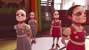 BioShock Infinite: Burial at Sea - Episode One zwiastun na premierę