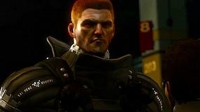 Deus Ex: Bunt Ludzkości gamescom 2013 - rozgrywka z komentarzem twórców