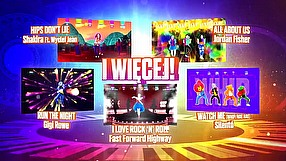 Just Dance 2017 gamescom 2016 - trailer - nowe utwory (PL)