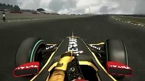 F1 2010 Silverstone cz.2