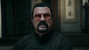 World of Warships Steven Seagal w World of Warships (PL)